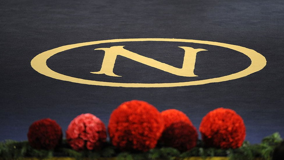 logo nobelove nagrade
