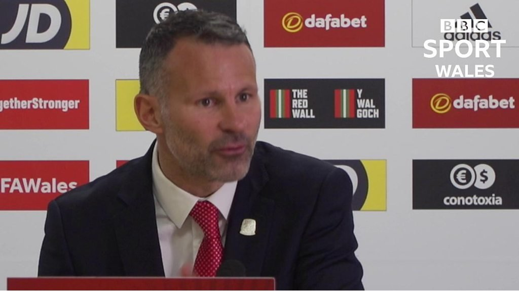 Dan James: Wales winger impresses manager Ryan Giggs vs Slovakia