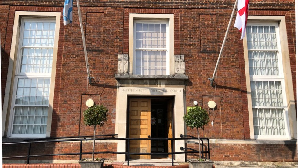 Hatfield Coroners Court