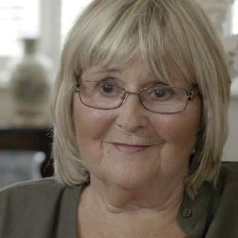 Maureen McCleave