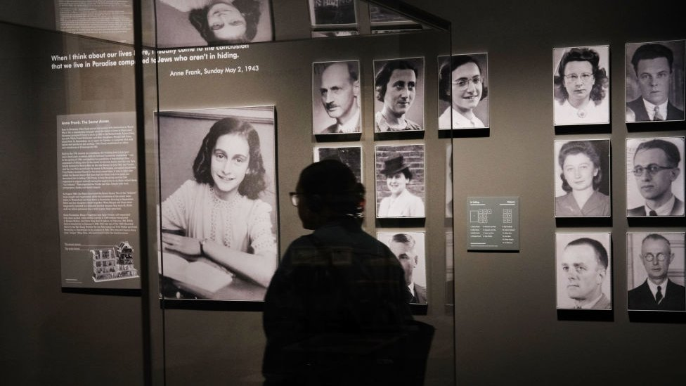 Museo en Ámsterdam