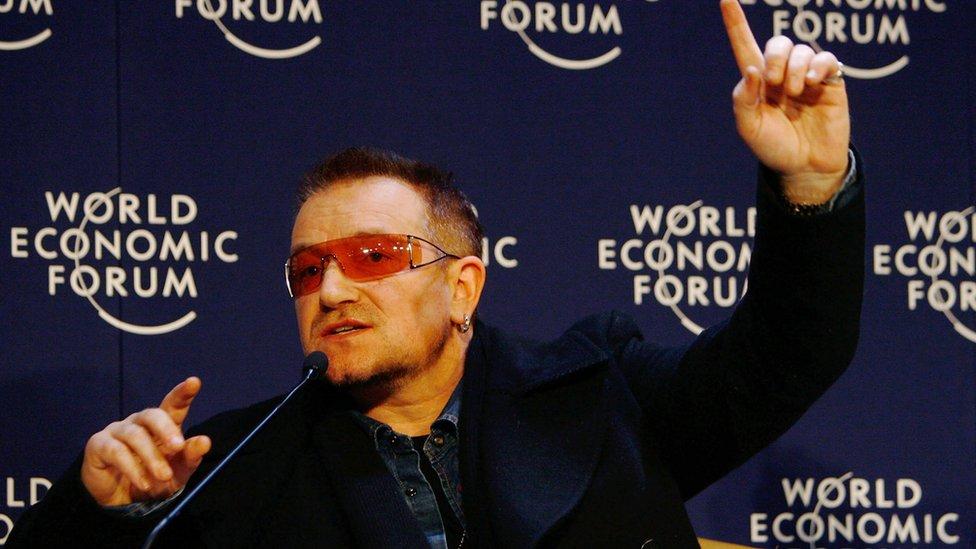 Bono Voks