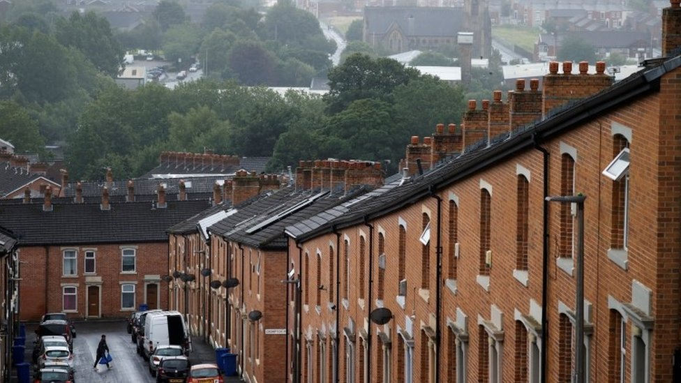'Red Wall' Tories form group to campaign for northern England thumbnail