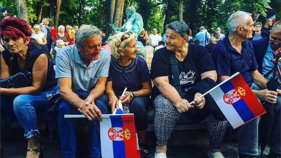 Beograd, 15. jul 2019.