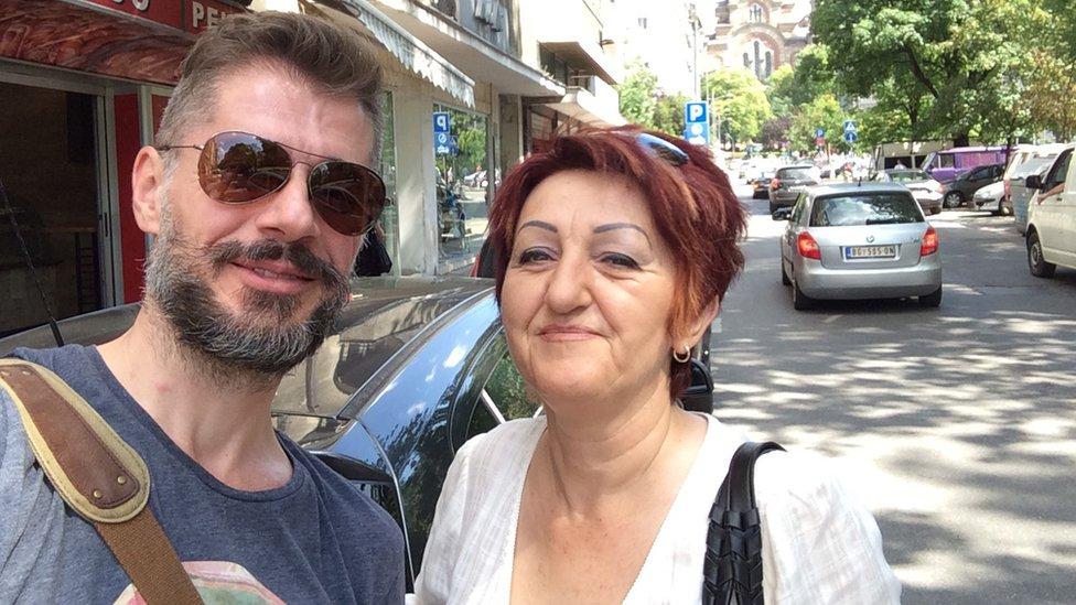 Dejan i Irena