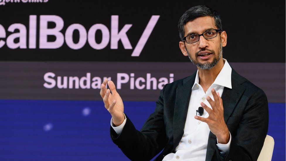 Five things to know this week: Will Google manage to calm Trump?