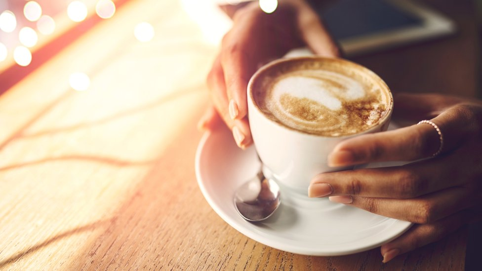 file picture of cup of coffee
