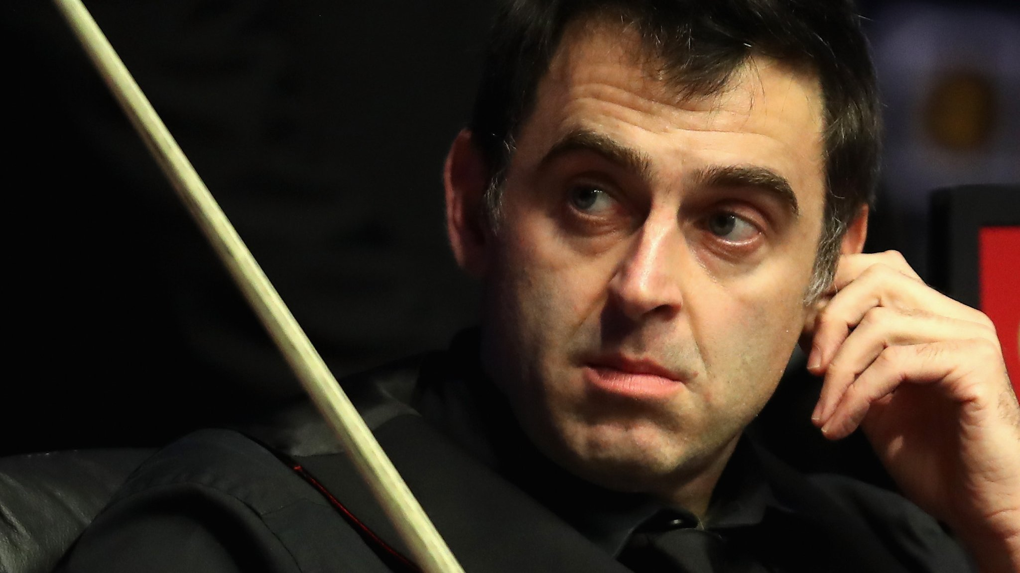 Ronnie O'Sullivan joins SightRight snooker coaching set-up