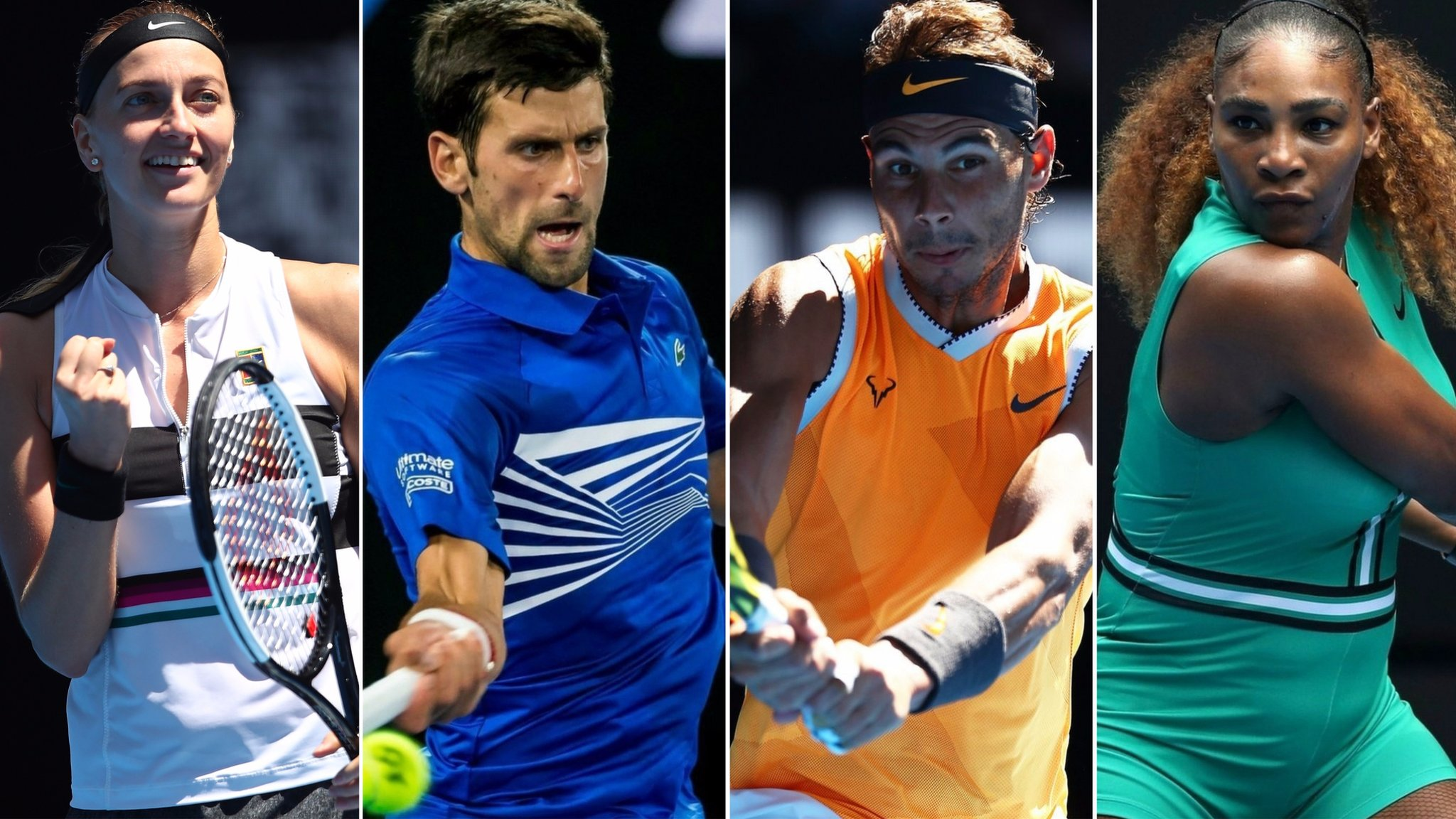 Australian Open: BBC TV & radio coverage details