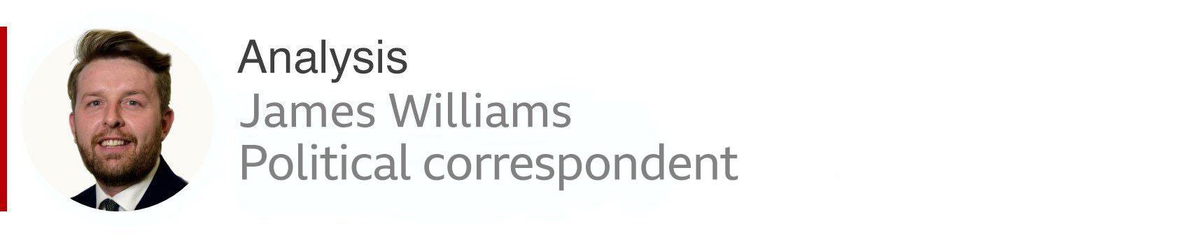 James Williams byline
