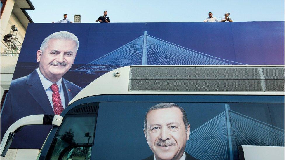 اردوغان وخسارة اسطنبول