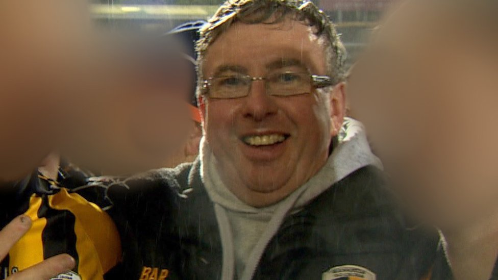 Ex-GAA official Thomas McKenna faces more sex abuse charges