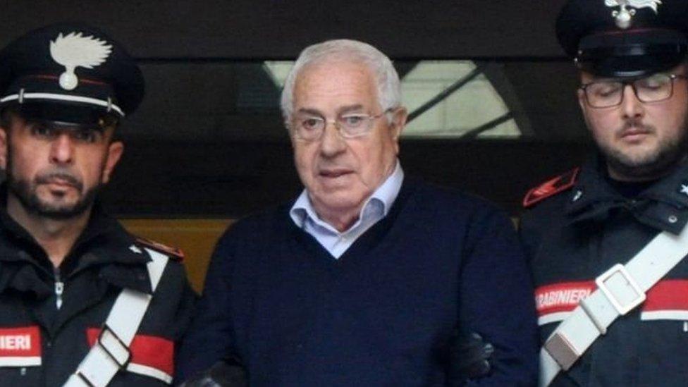 ساتيمو مينيو