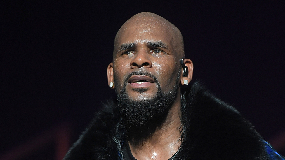 Surviving R Kelly makers: 'This isn't where the story ends'