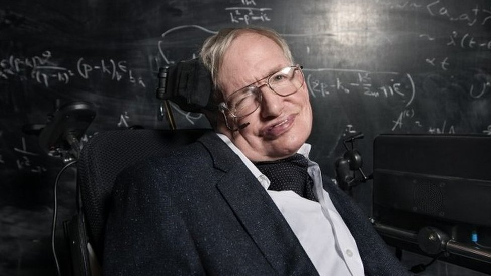 Stephen Hawking: Ipswich brain injury centre to be named after physicist