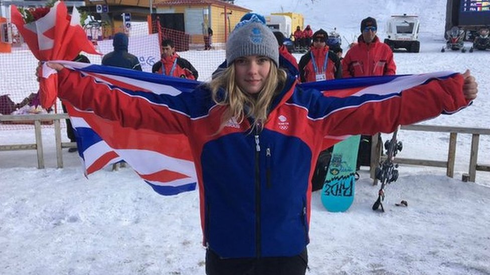 Ellie Soutter Foundation 'can end vicious cycle around athletes' funding'