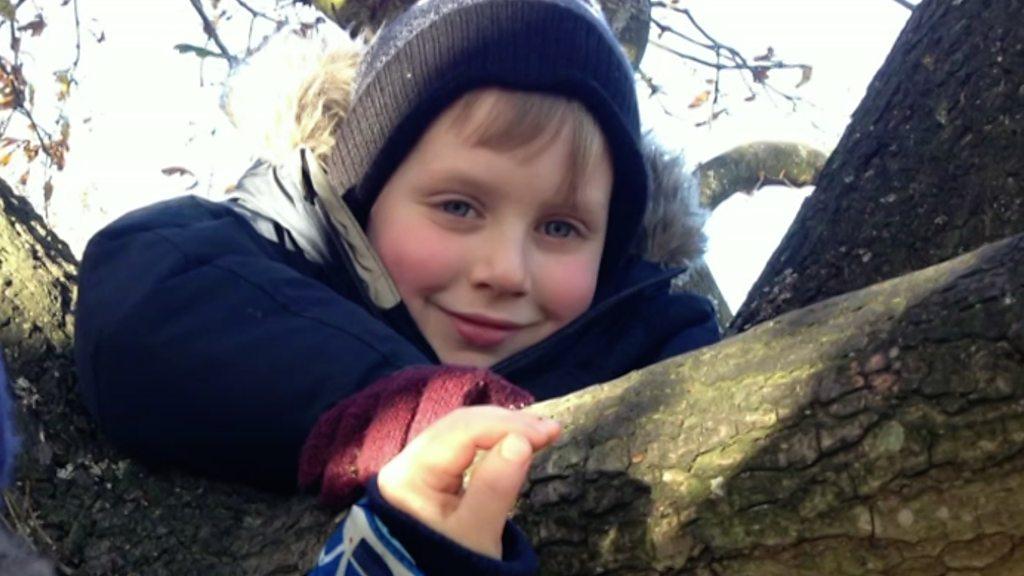Vaccination plea after Halesworth boy's meningitis death