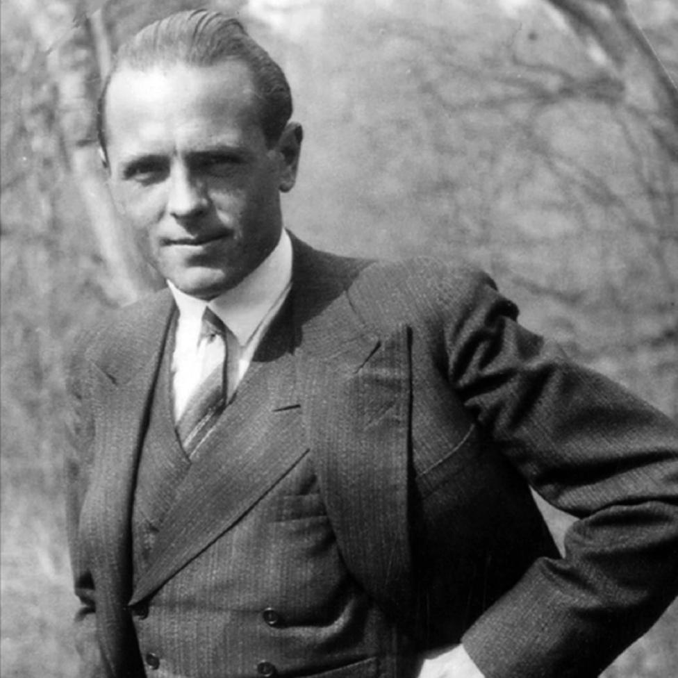 Frederik Petri