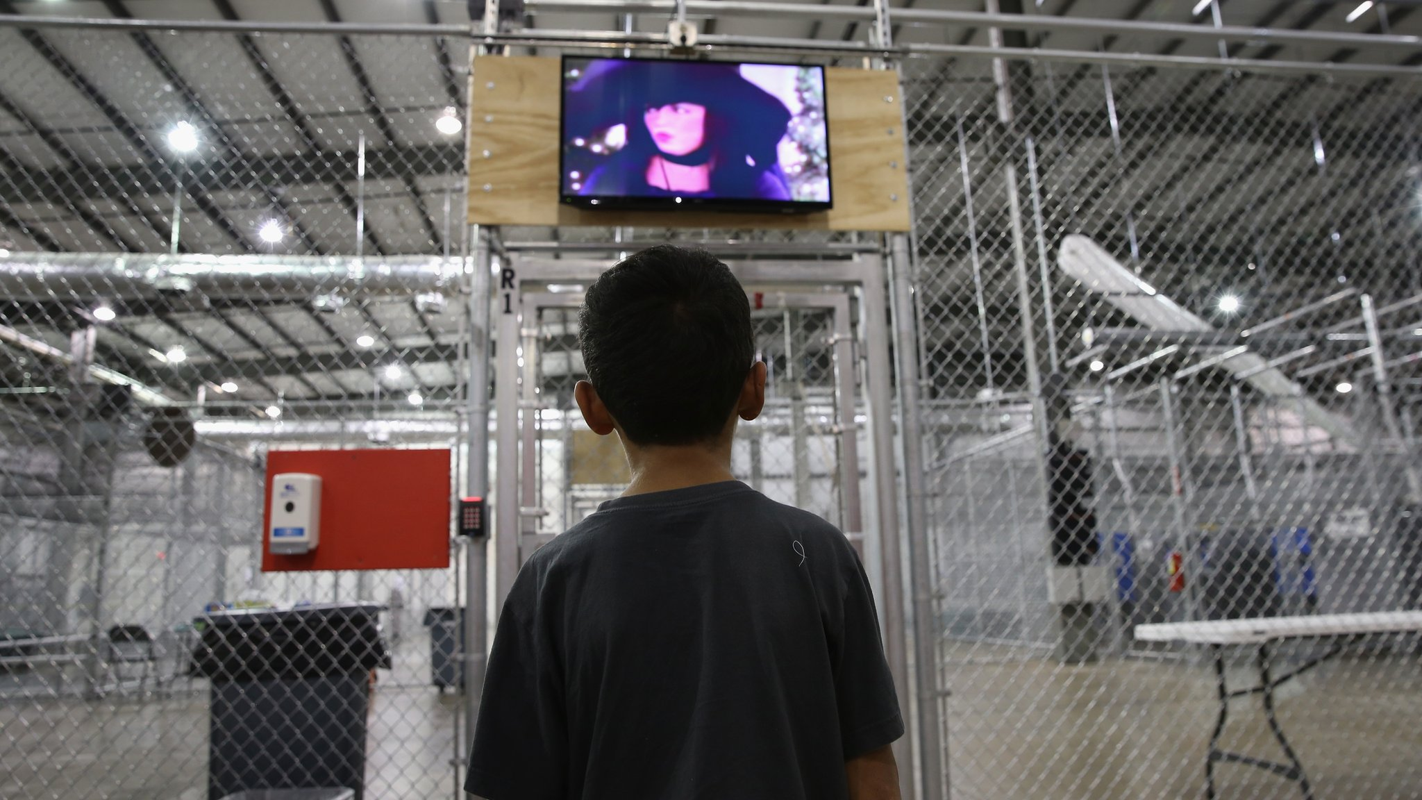 Reality Check: Who decided to take away children at the US border?