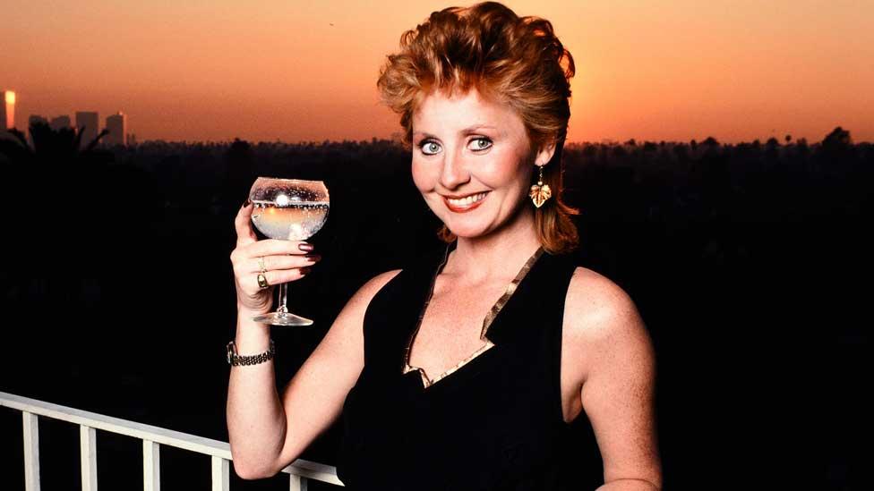 Lulu in 1982