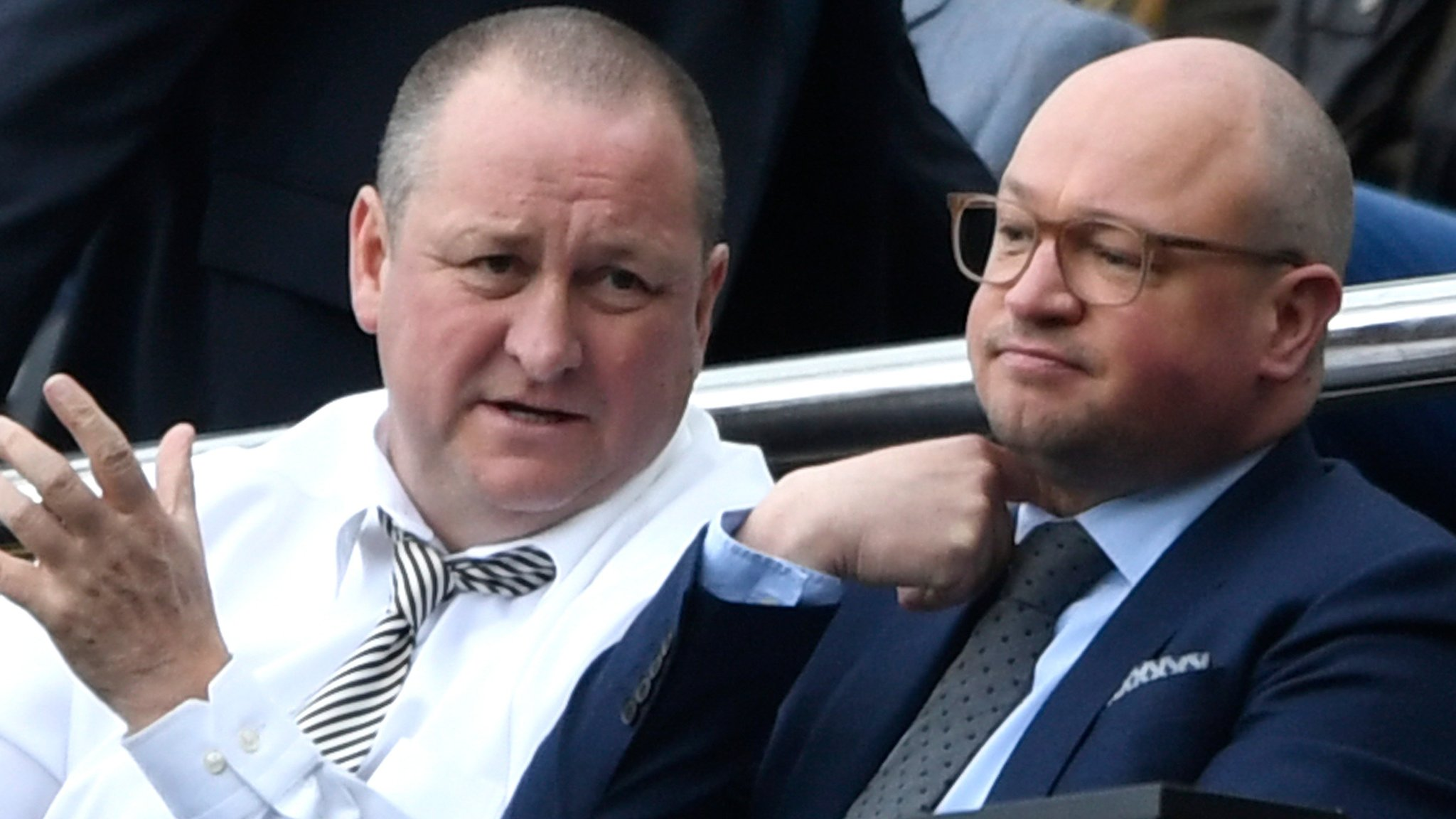 Newcastle took 'financial gamble' with highest-ever EFL wage bill in 2016-17 season