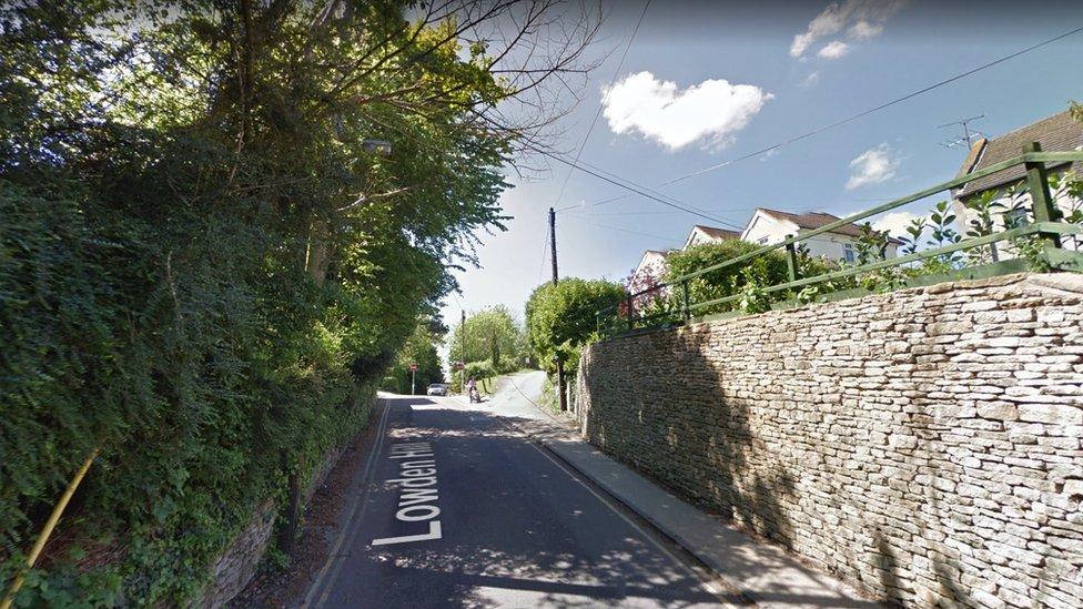 Pedestrian dies after being hit by car in Chippenham
