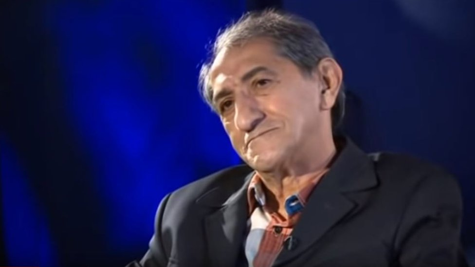 Faraj Sarkohi
