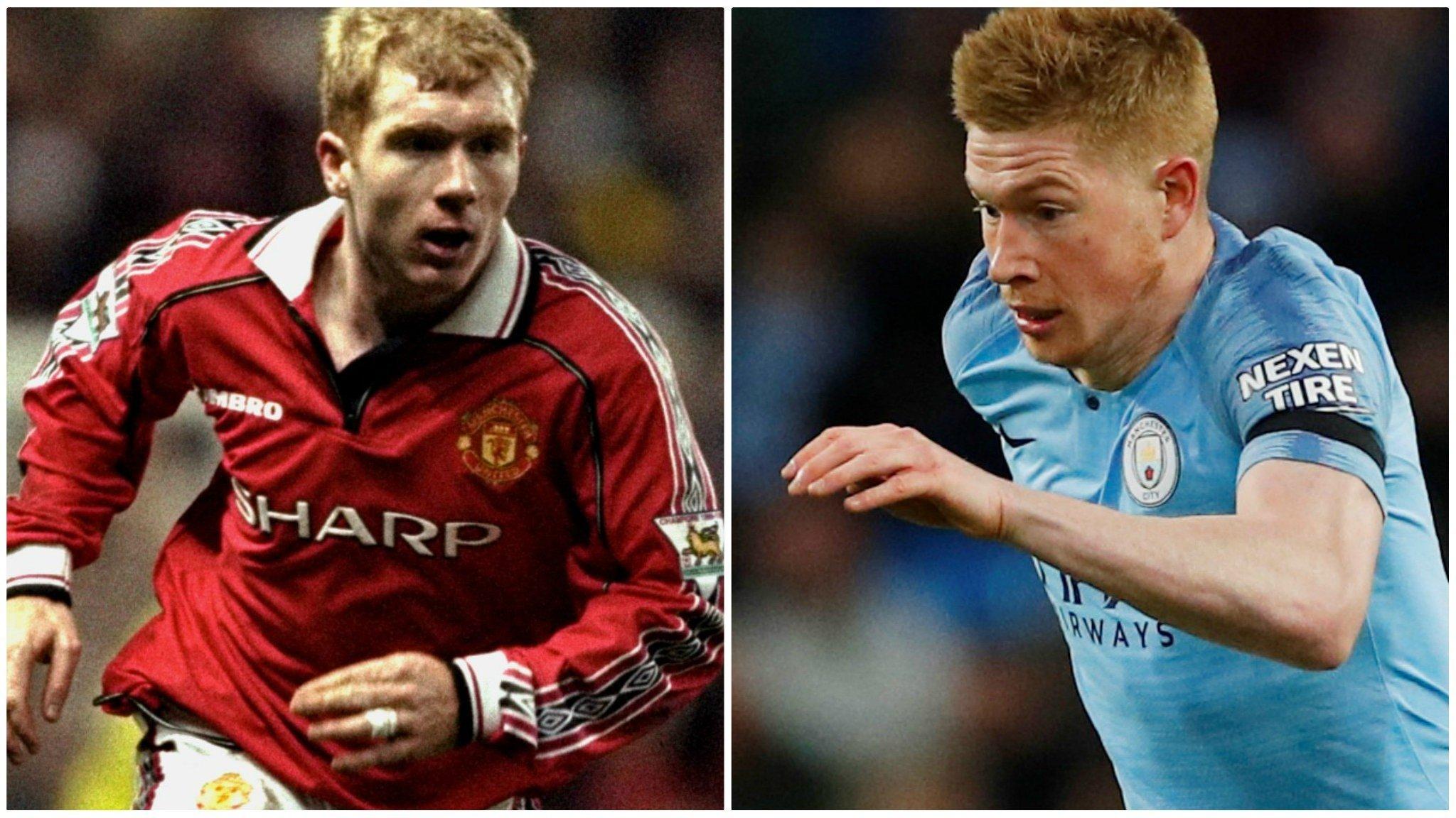Man Utd v Man City: How do 1999 Treble winners compare to Pep Guardiola's team?