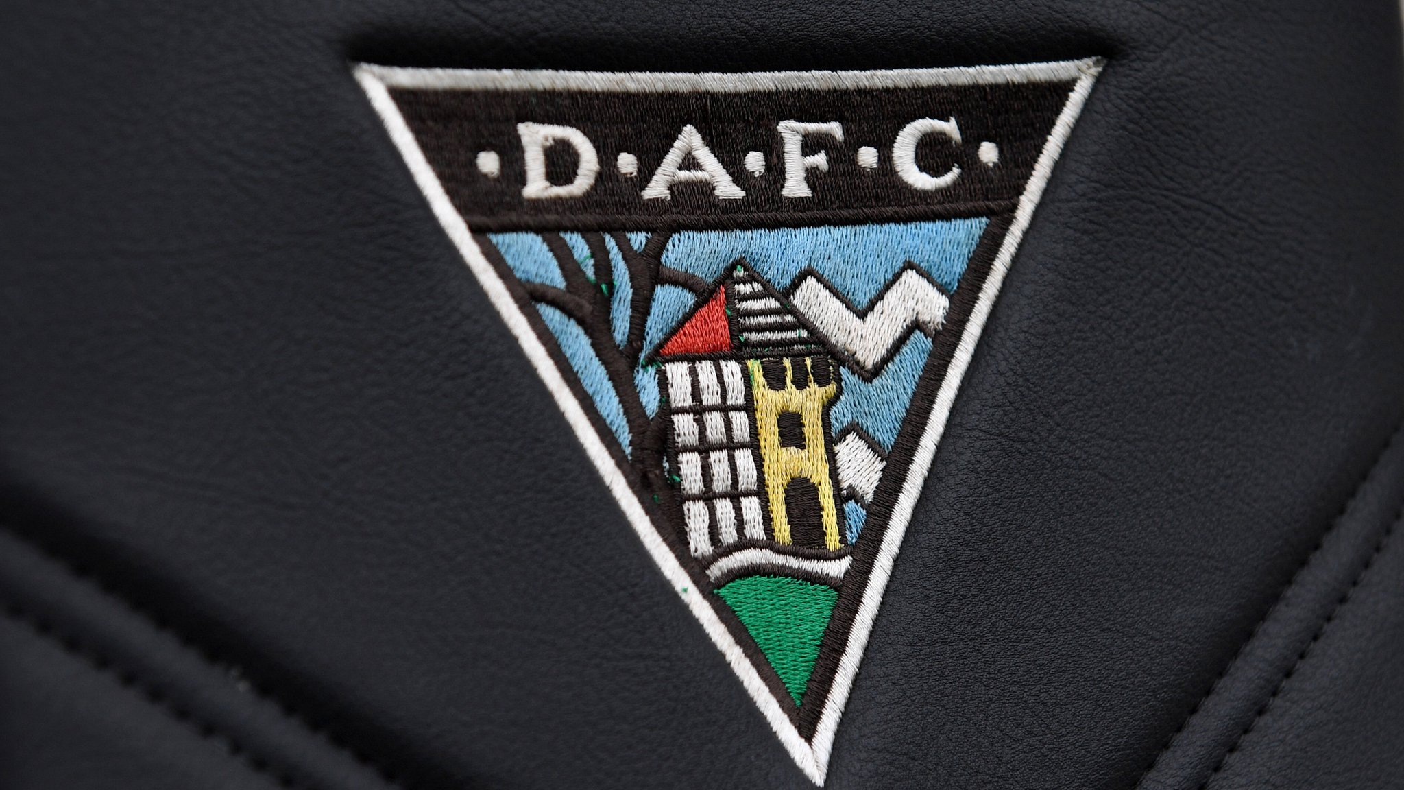 Dunfermline: Chairman Ross McArthur condemns abuse and vandalism