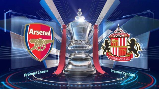 Highlights: Arsenal 3-1 Sunderland