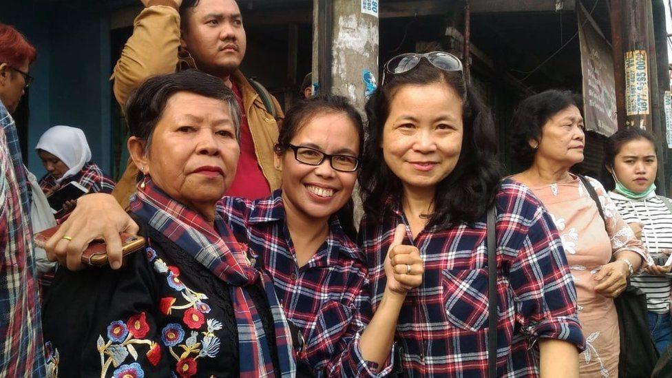 إندونيسيا: الإفراج المبكر عن حاكم جاكرتا السابق المتهم بالتجديف