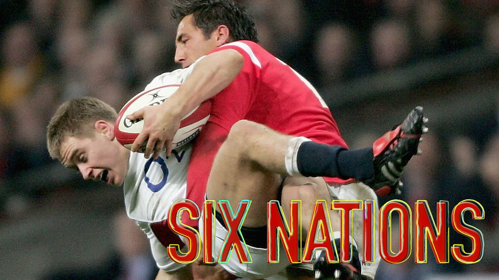 Six Nations: Wales v England - watch some of the greatest moments from past matches