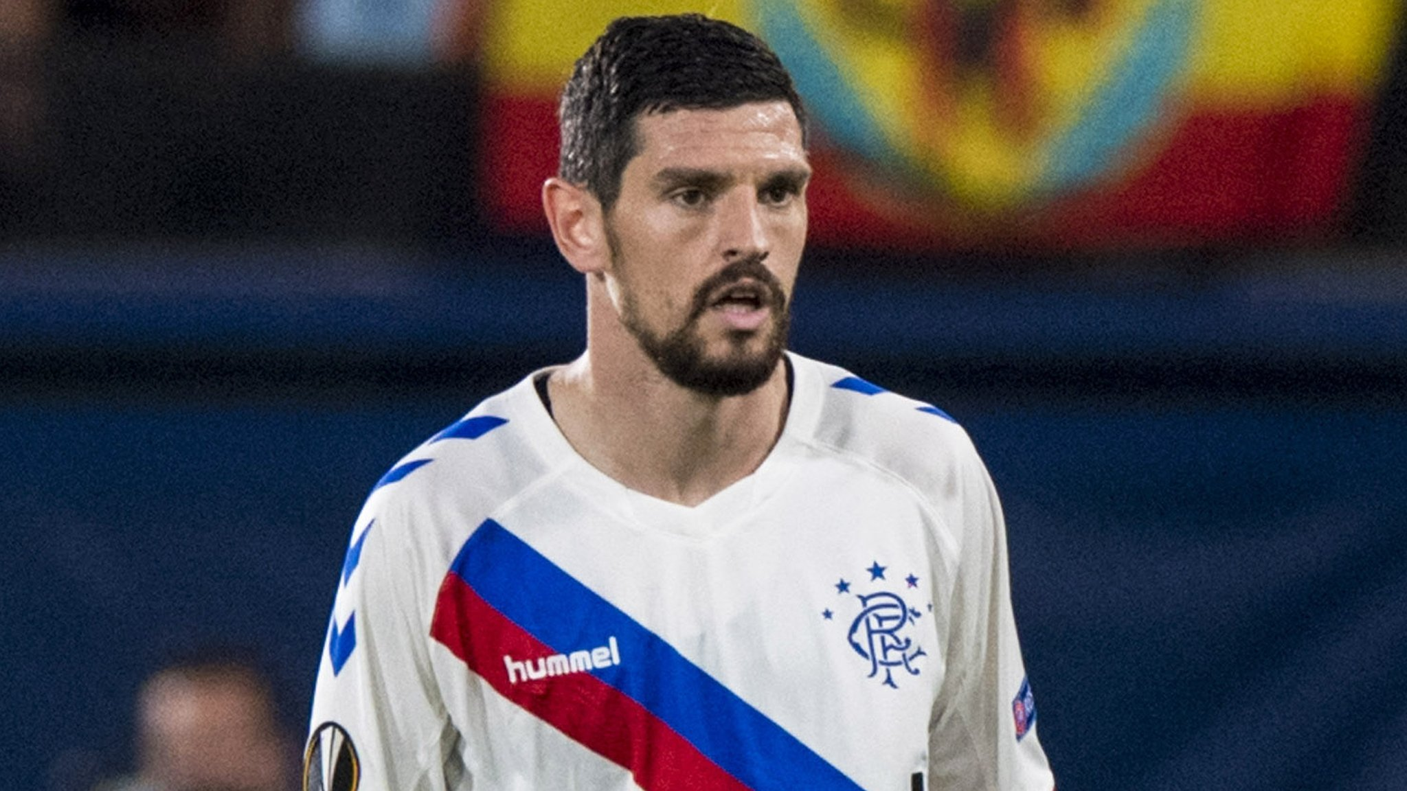 Gerrard excited by Dorrans' Rangers return