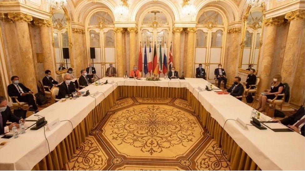 القوى الدولية حاولت الإبقاء على الاتفاق النووي حيا