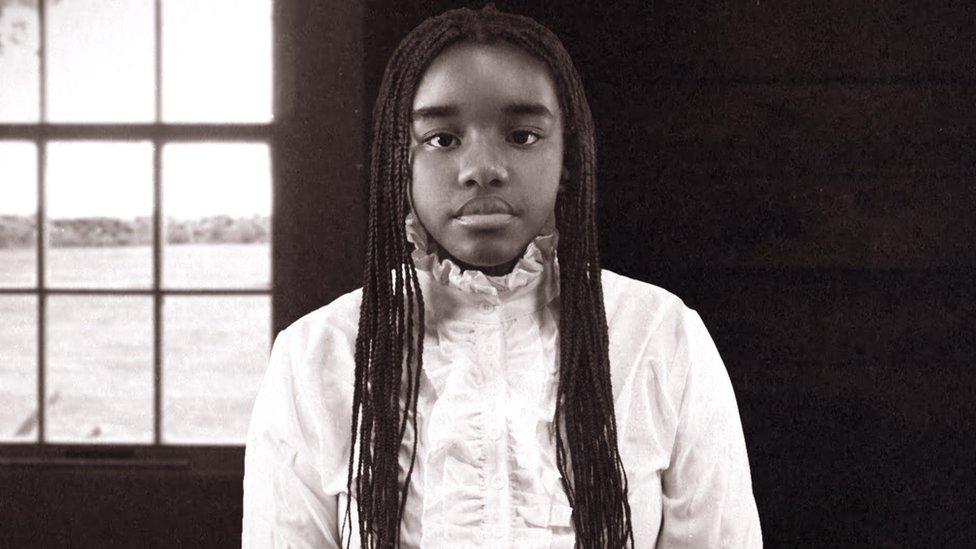 Tawana Maramba as Eliza Junor