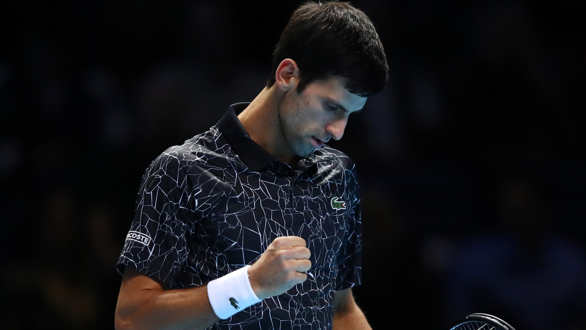 ATP Finals: Novak Djokovic beats Kevin Anderson to reach final