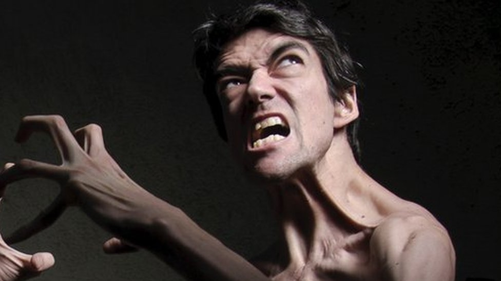 Javier Botet: Meet the actor behind Hollywood's monsters