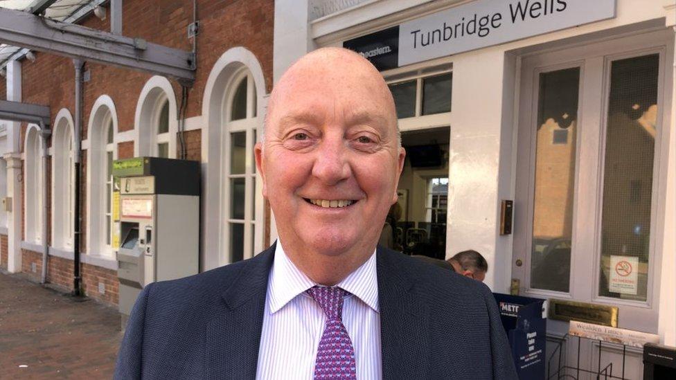 Clive Freeman