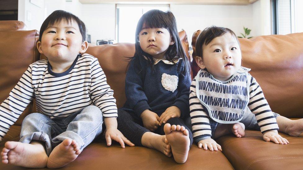 Japan ima jedan od najvećih očekivanih životnih vekova na svetu