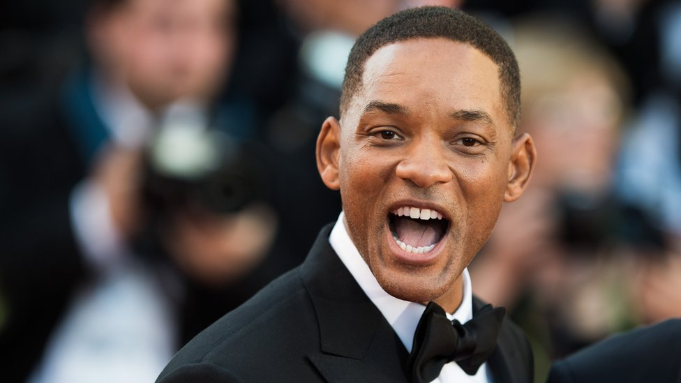 Will Smith's World Cup song Live It Up released for Russia 2018