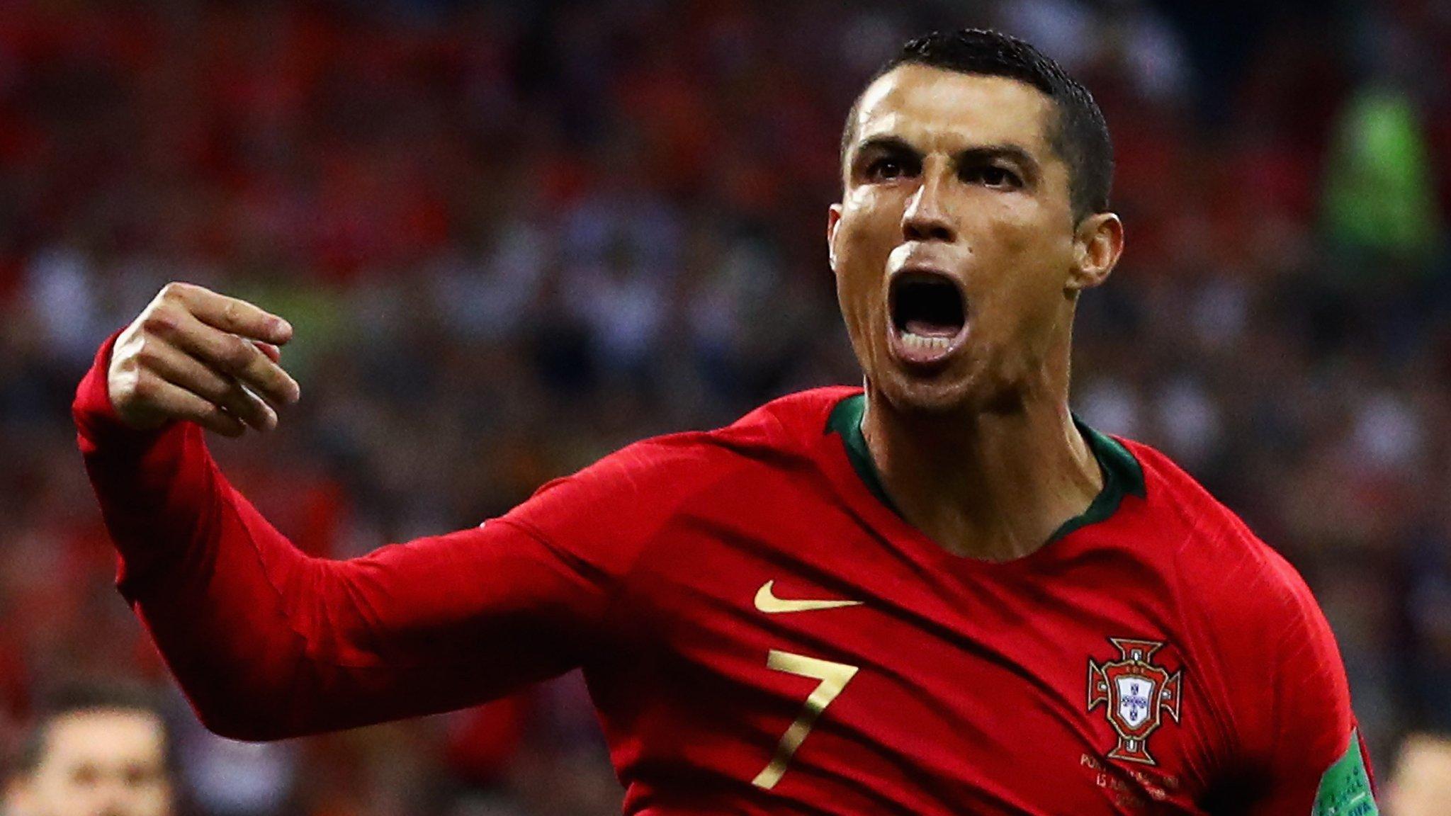 Can Ronaldo do it again? Lawro's predictions