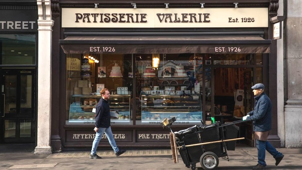 Patisserie Valerie auditor faces probe over alleged fraud