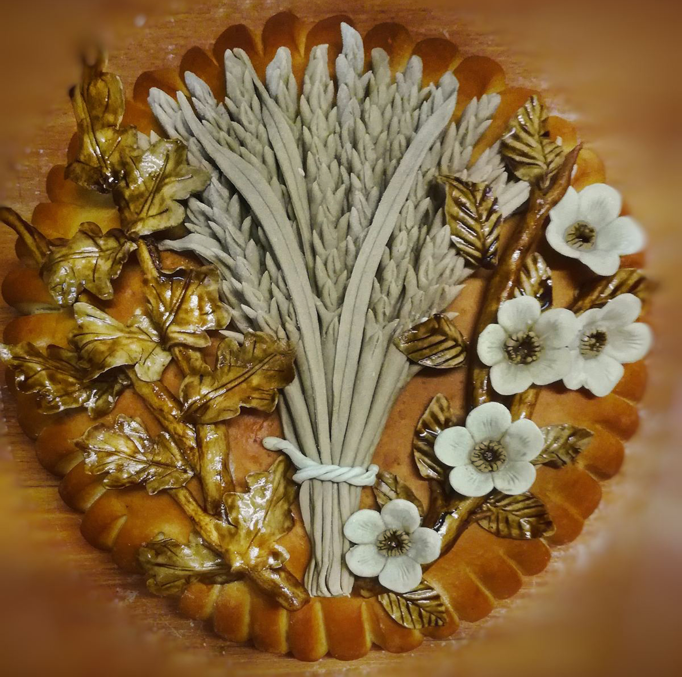 slavski kolač dragomira stojkovića