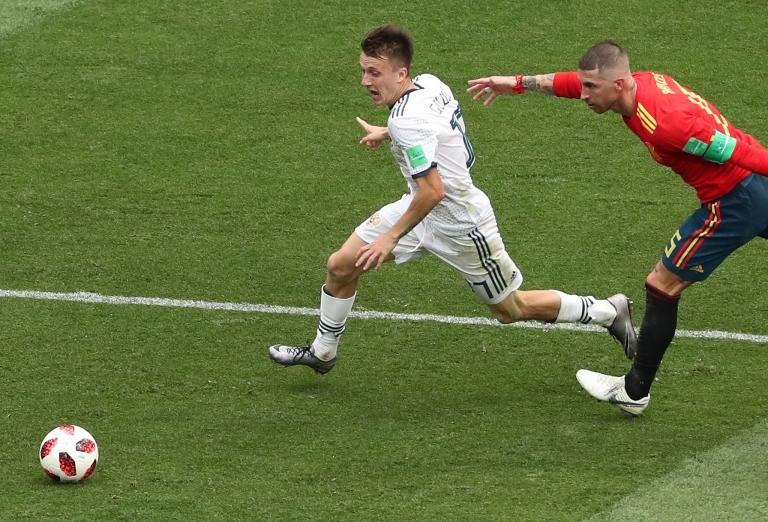 Golovin es el más talentoso de Rusia.