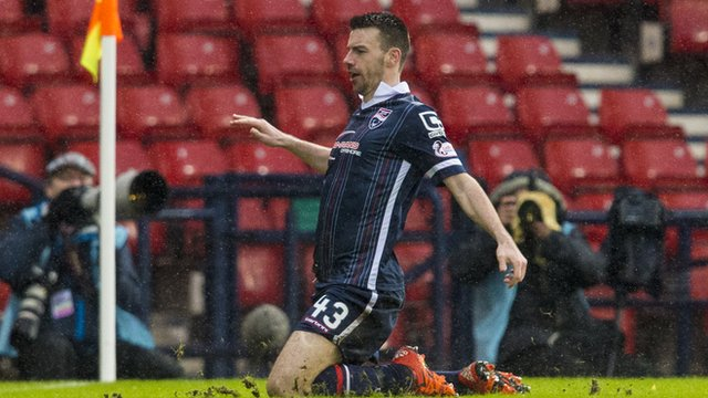 Highlights - Ross County 3-1 Celtic
