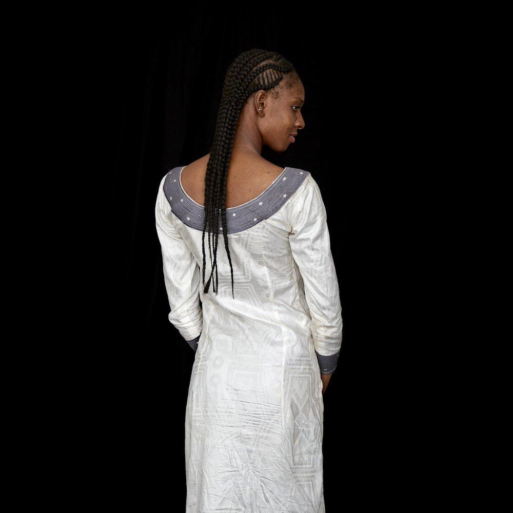 Sokona Tounkara, youth activist, Mali