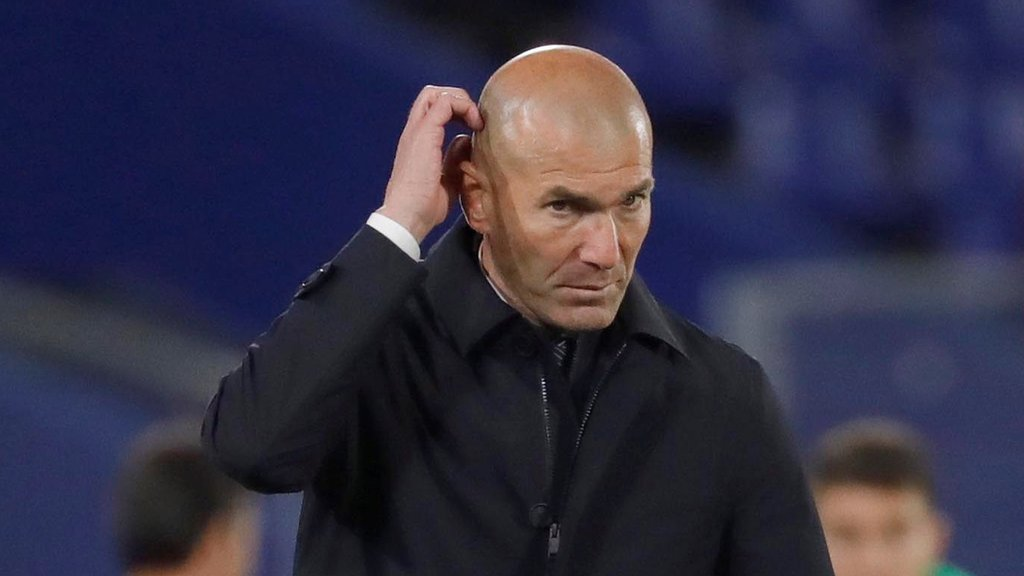 Getafe frustrate neighbours Real Madrid with 0-0 draw
