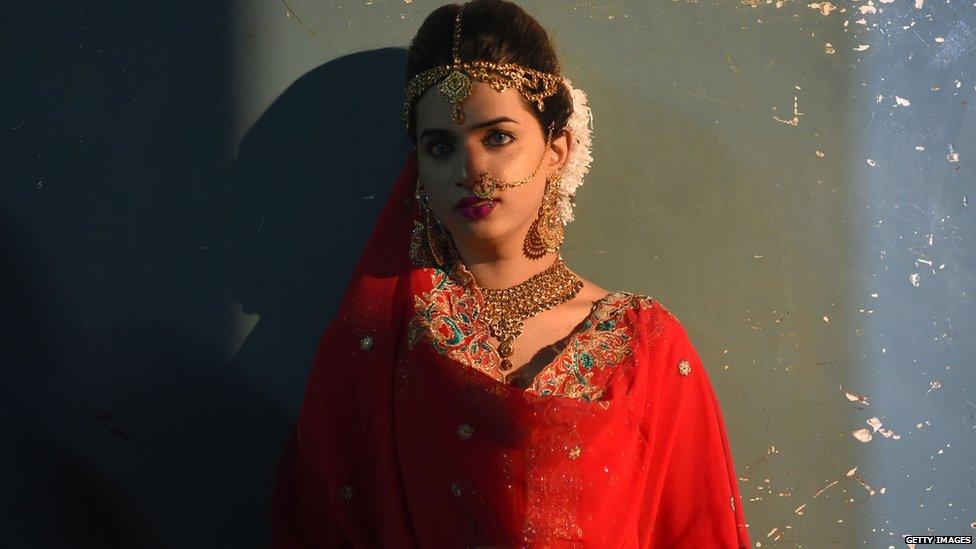 ट्रांसजेंडर भी हो सकती है 'हिंदू दुल्हन'