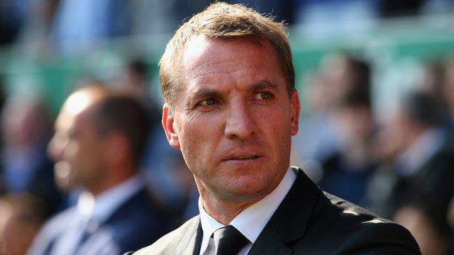 Brendan Rodgers dead man walking - Shearer