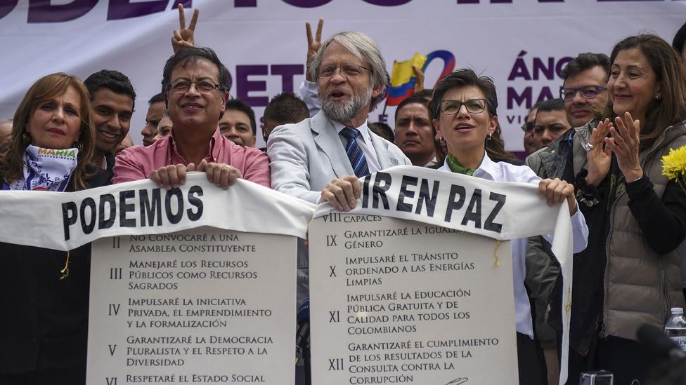 Petro Mockus y Lopez